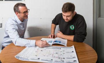 PSV apprenticeships