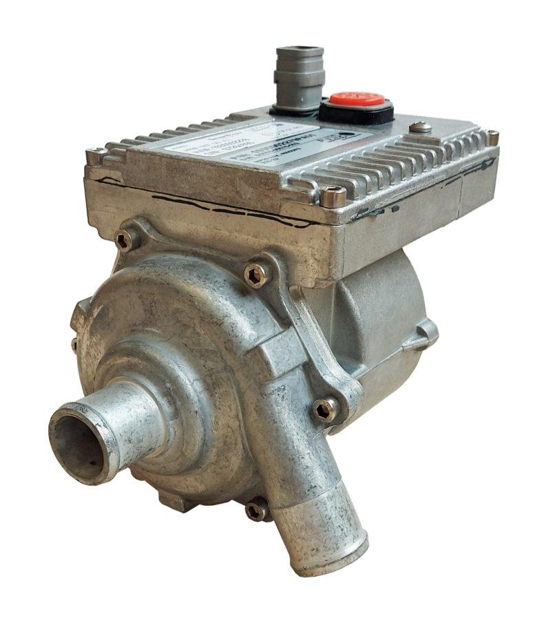 bus electric water pump - Imperial Engineering