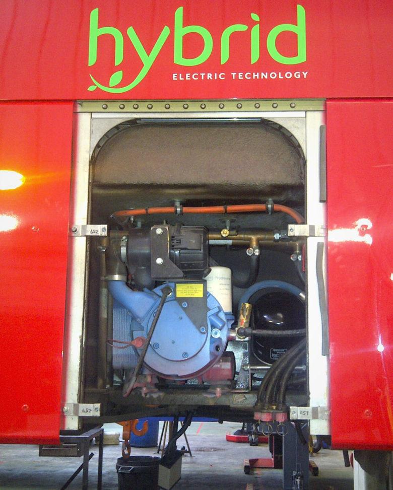 Gardner Denver Hydrovane Compressors