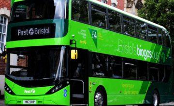 bus disc brakes