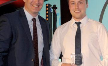Imperial sponsors Metroline apprentice awards