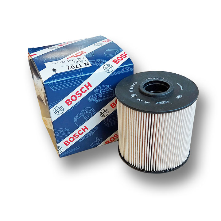 Bosch - Air Filter - Imperial Engineering