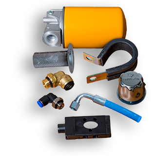 Hydraulic & Pneumatic - Bus & Coach Parts - Imperial Engineering
