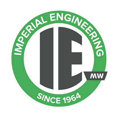Imperial Engineering Sales Team
