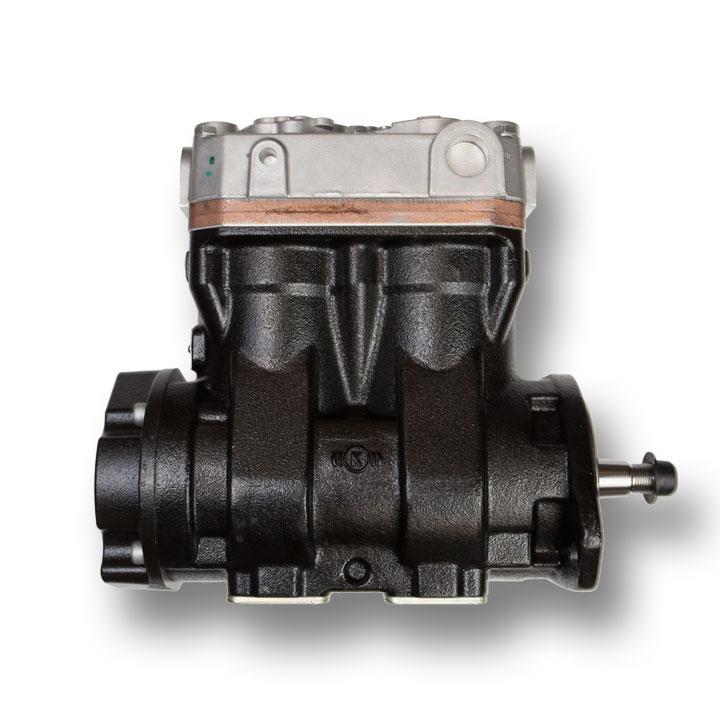 Knorr-Bremse - Compressor - Imperial Engineering