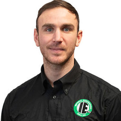 Matthew Johnson - Parts Sales Advisor - Imperial Engineering