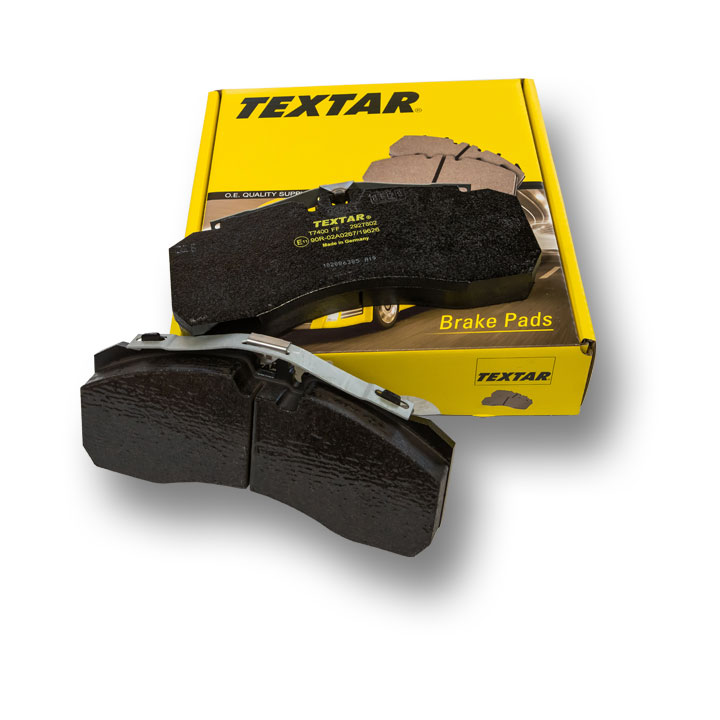 Textar Friction - Brake Discs - Imperial Engineering