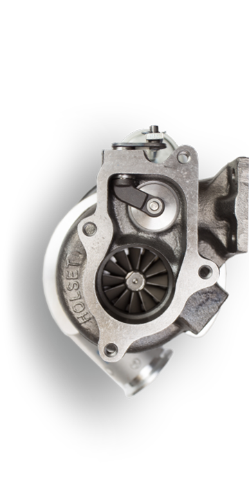 Turbo Charger - Suppliers - London - Herts - Imperial Engineering